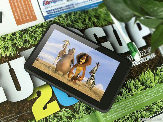 7inch Dual SIM Dual standby Bluetooth+3G+GPS