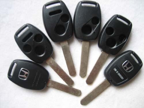 Auto Blank Key