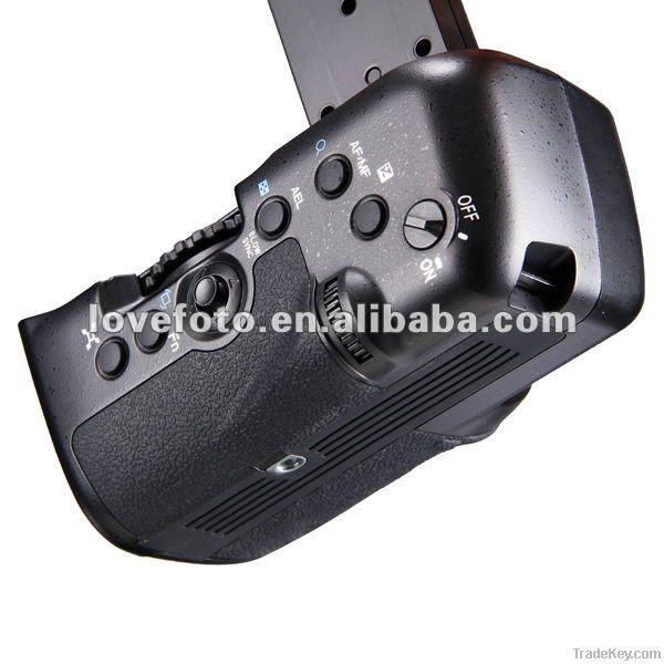 Good Quality Camera Battery Grip For Sony a77 a77v DSLR Camera