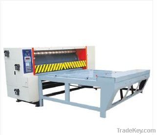 M-Q Series Corrugated Cardboard Rotary Die-cutter Machine