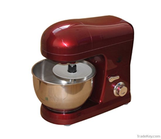 High quality and fashion shaped stand mixer