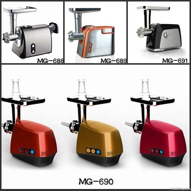 meat grinder kitchen appliance food processor