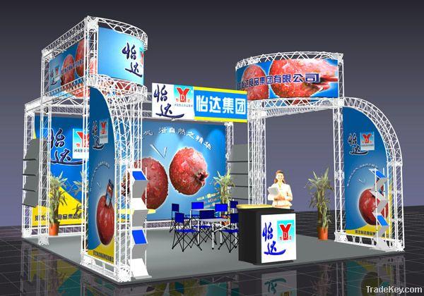 Exhibition Design and Building Service