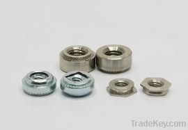 Nut Bolt Fastener Chain