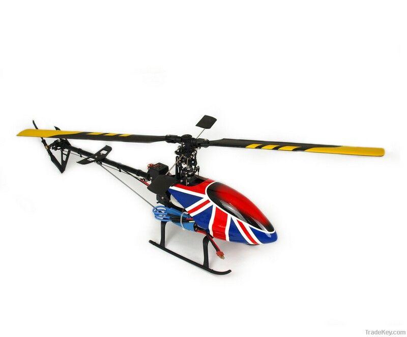 450P Electric Helicopter RTF(Black standard version)