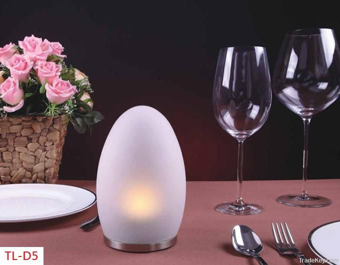 LED Rechargeable Table Lamp