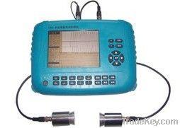 Nonmetal Ultrasonic detector