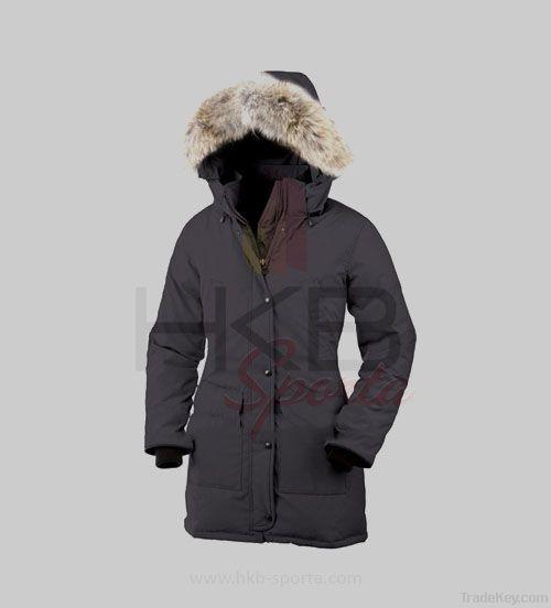 Fleese jacket