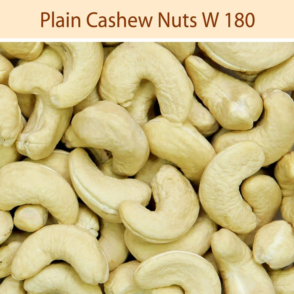 Cashew Nuts Raw Cashew Salted Fried Nuts