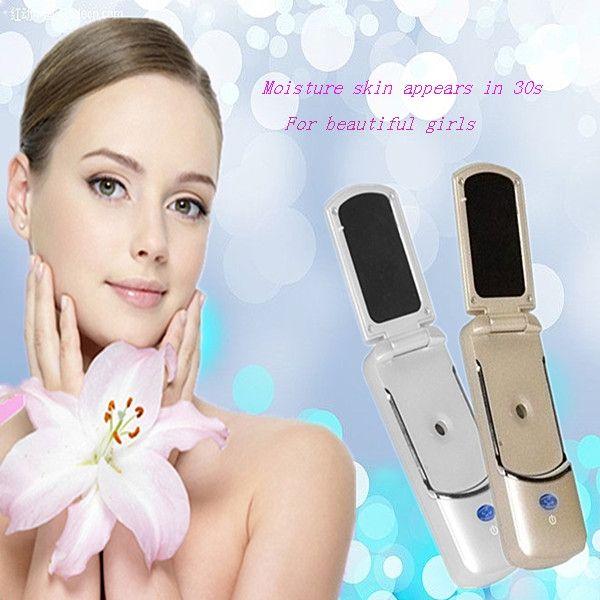 Factory outlets! New design of portable facial nano mist sprayer
