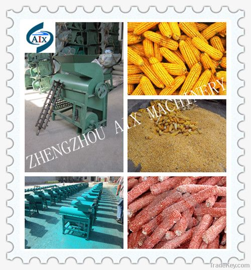 electrical corn/maize shelling machine for sale