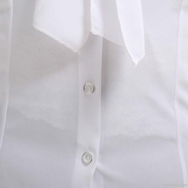 women summer short casual shirt