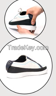Changeable shoes