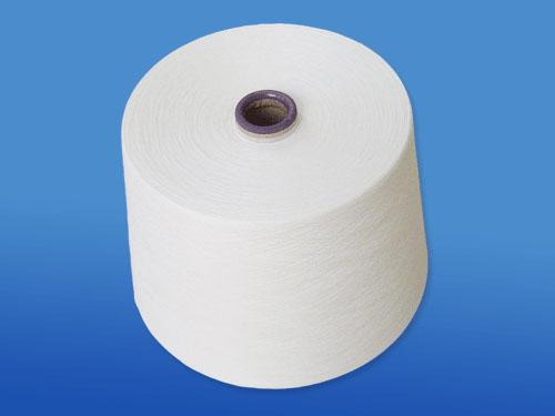 Long Fiber Cotton Yarn