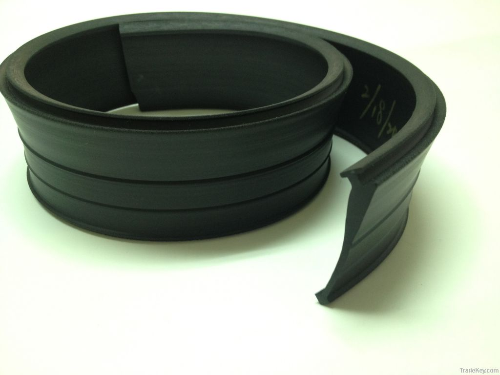 PVC bottom seal