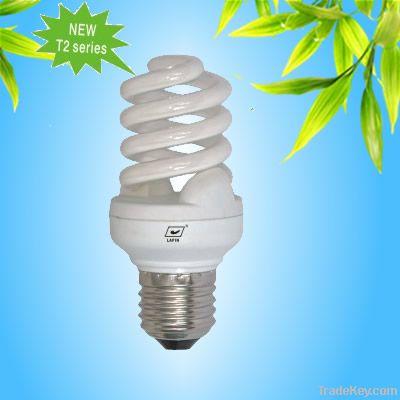 New Slim Spiral CFL
