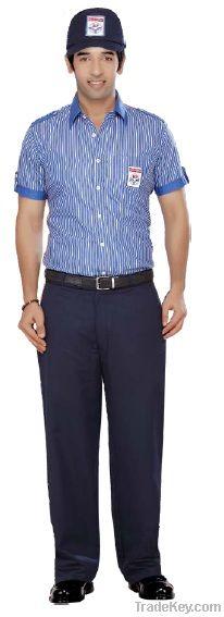 Industrial Wear Uniform