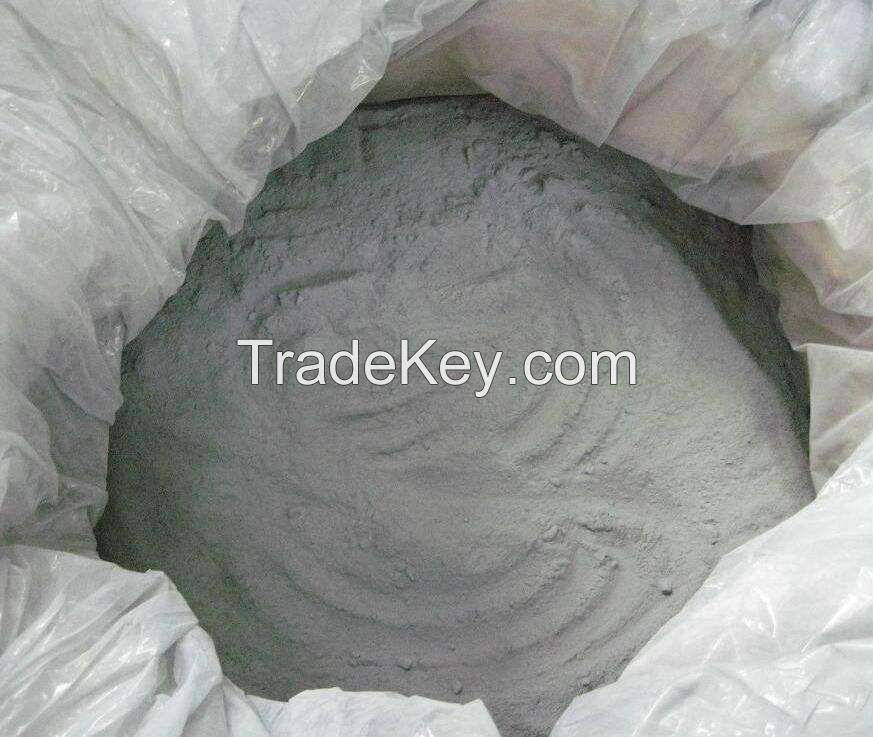 Zinc Ash Zinc Oxide