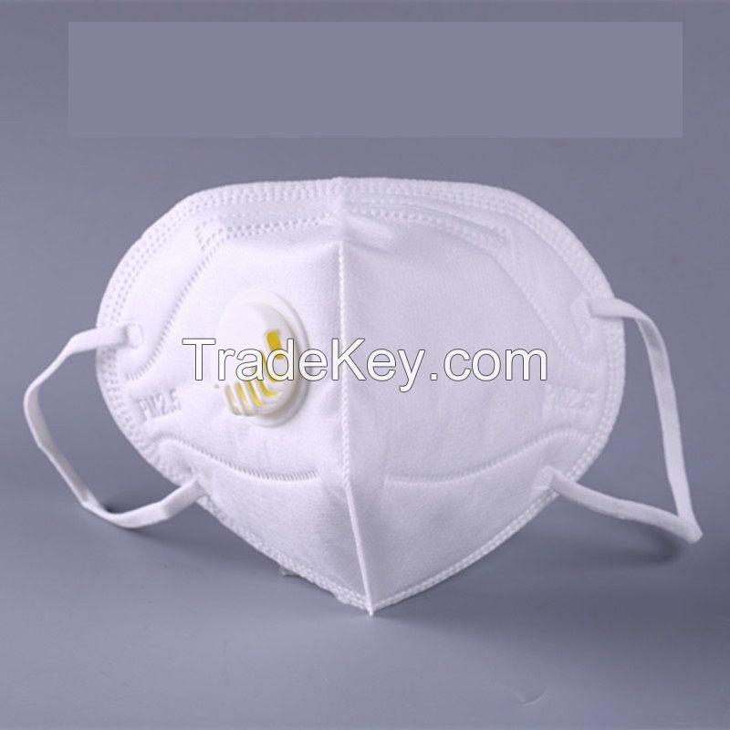 RTS SARS MERS PM2.5 N95 KN95 FACE PROTECT Medical dust MASK anti WUHAN Coronavirus Pneumonia virus