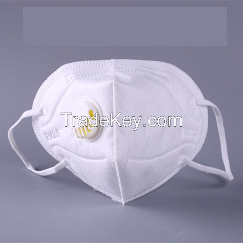 High Quality Factory Price N95 Face Mask for New Coronavirus