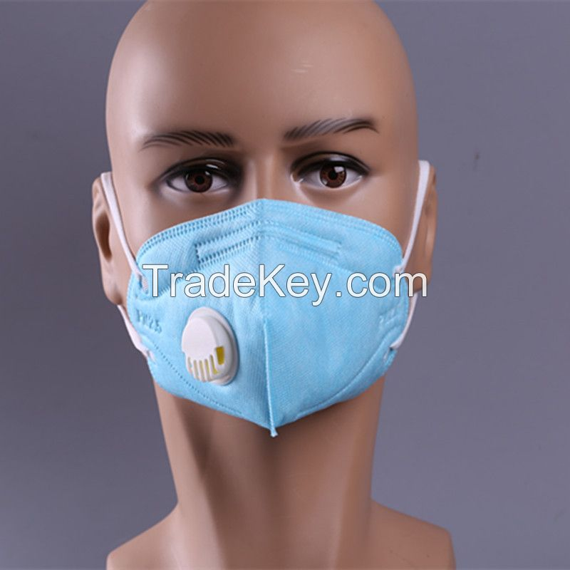SARS Coronavirus resist hospital 3-ply nonwoven face mask Children Mask 3ply earloop pp