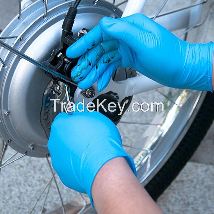 latex medical examination gloves bulk
