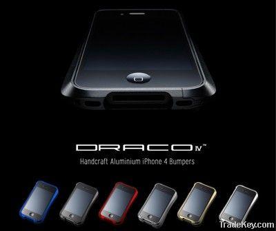 Draco S3 Aluminium Bumper
