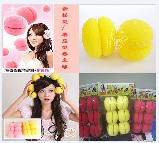 2012 hot sale hair roller