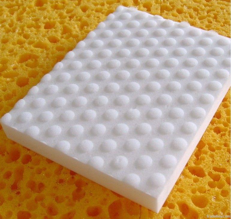 2012 hot sale melamine sponge