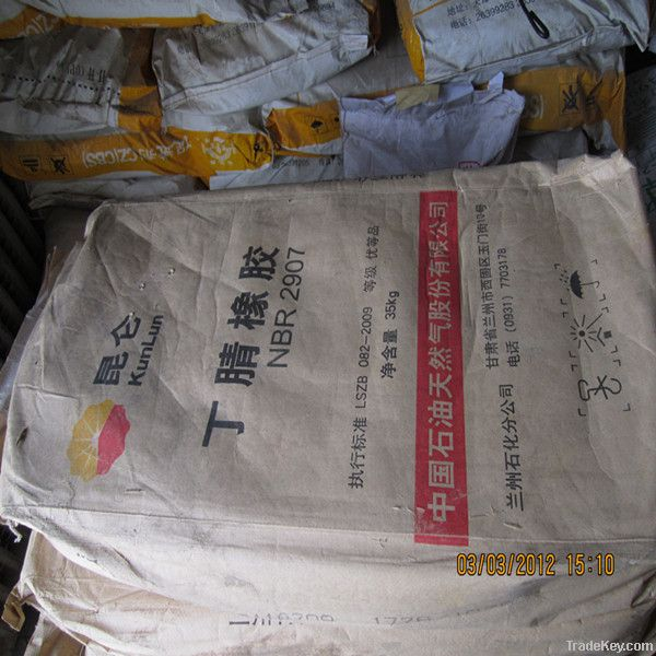 nitrile rubber, NBR, NBR3305, NBR2097