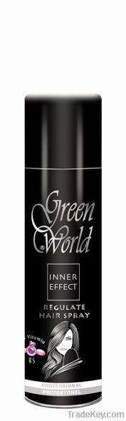 GW hair spray