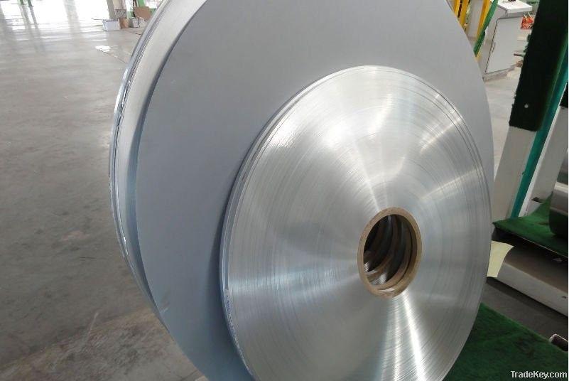Bare Aluminum Coil/Plate