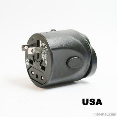 Universal Travel Adapter/Travel Adapter/Travel Plug Adapter