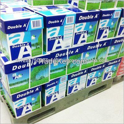 Cheap A4 Copy Paper 80Gsm Double A