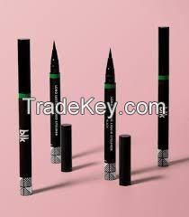 Waterproof Makeup Menow Black Eye liner
