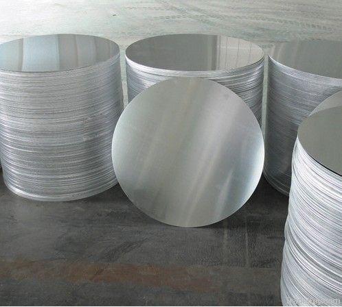 Aluminum Circles