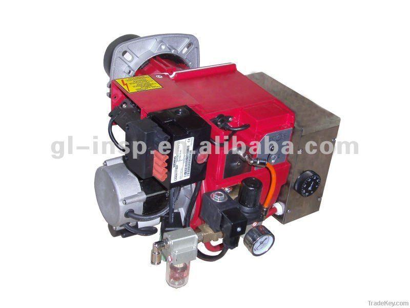 STW120-P NEW ARRIVEAL Wast Oil Burner with Compressor