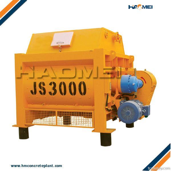 Concrete Mixer JS3000