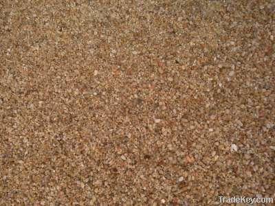 Finished Quality Frac Sand