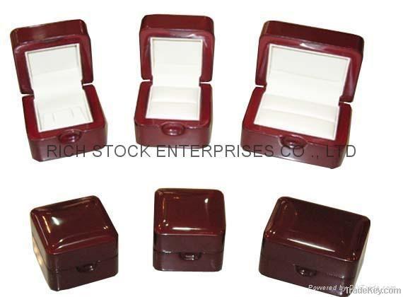 Jewel boxes