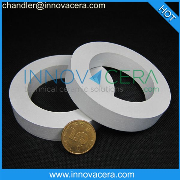 Hot Pressed Hexagonal Boron Nitride Ceramic/Pyrolytic Boron Nitride