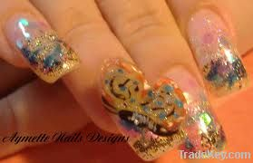 Nail Care Product