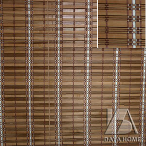 Bamboo blind shade