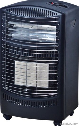 2012 Hot sales gas heater with CE
