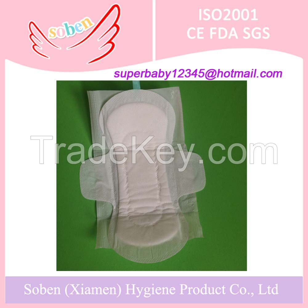 Best Sale Ultra Thin Disposable Sanitary Napkin
