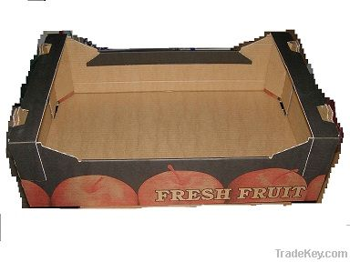 Fruit / Vegetable / Date Boxes  (Export Packaging)