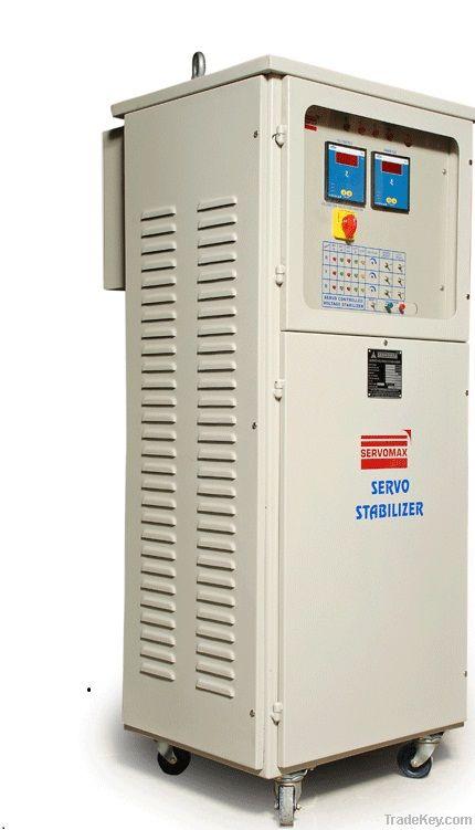 Servo Stabilizer, Voltage Stabilizer,