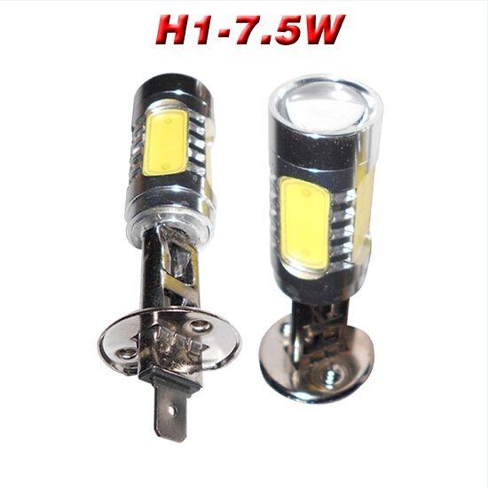 Auto Car LED Fog Lights Lamps