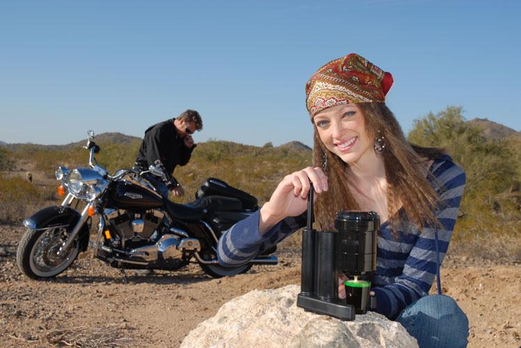 Preva xSport Portable Espresso Maker