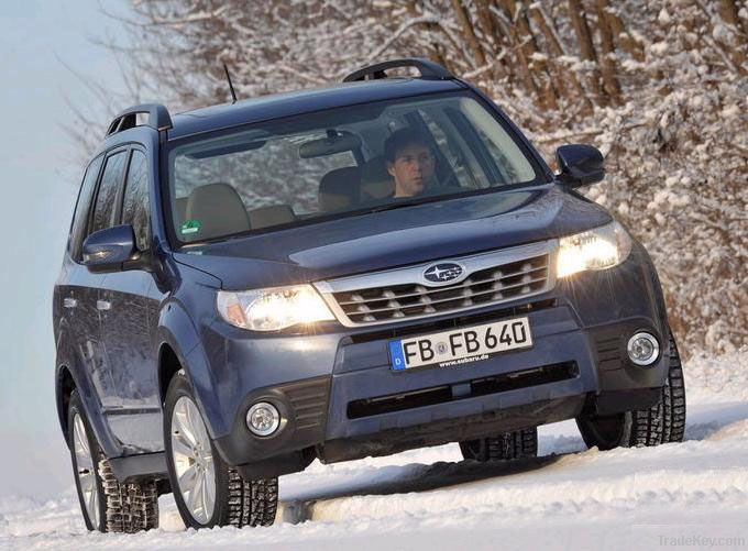 Sabaru Forester Front Bumper 57704SC000